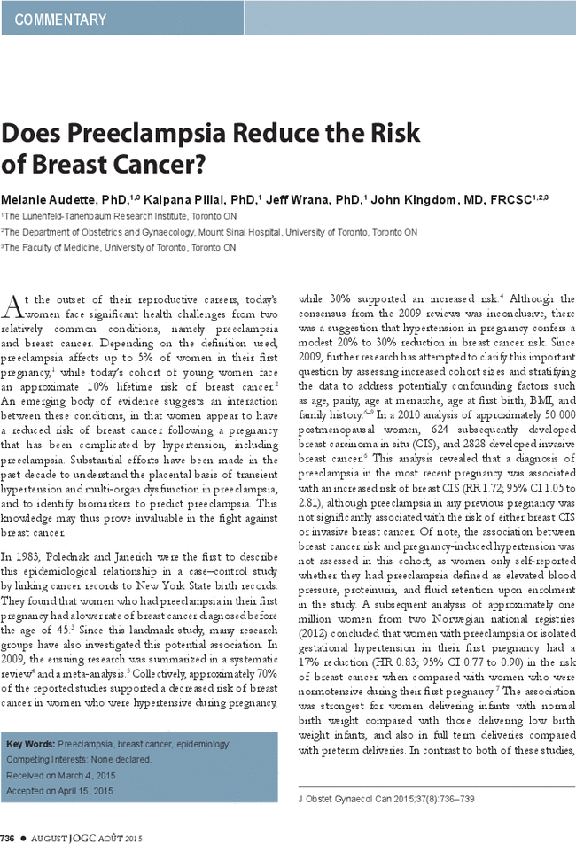 research paper on breast cancer Find out about breast cancer treatments, where and how you have them, and how to cope with possible side effects.